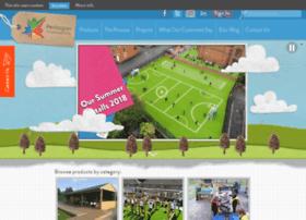 pentagonsport.co.uk