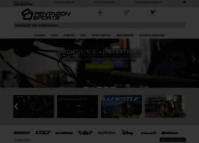 pentagonsports.de