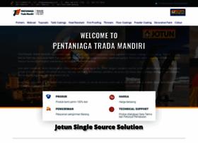 pentaniaga.co.id