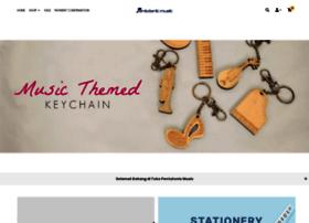 pentatonic-music.com