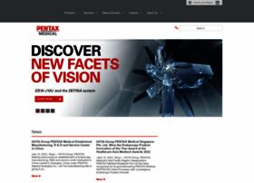 pentaxmedical.com