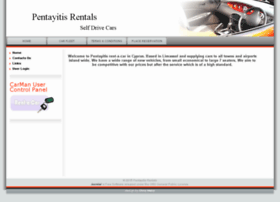 pentayitisrentals.com