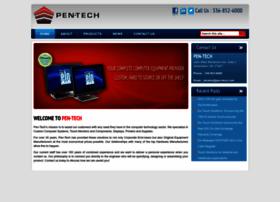 pentechsales.com