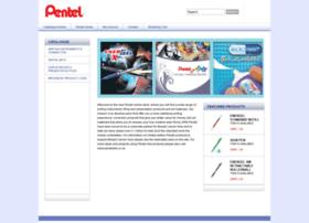pentelshop.co.uk
