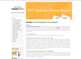 penterjemahtersumpah.co.id