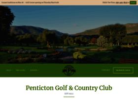 pentictongolf.ca