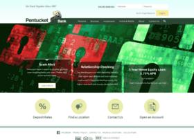 pentucket-bank.com