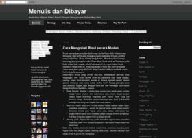 penulis2012.blogspot.com