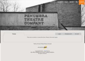 penumbratheatre.tix.com