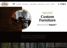penwoodfurniture.com