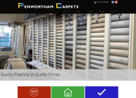 penworthamcarpets.co.uk