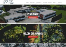 penz-crane.at