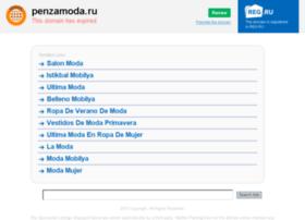 penzamoda.ru