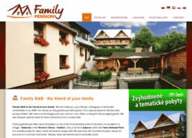 penzion-family.sk