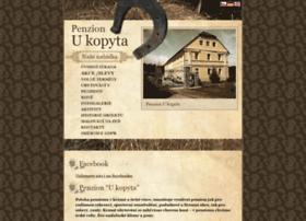 penzion-ukopyta.cz