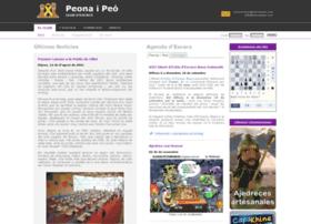 peonaipeo.com