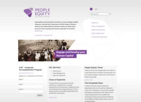 people-equity.com