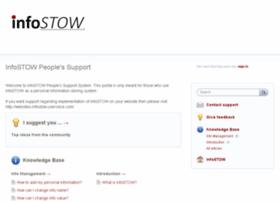 people-infostow.uservoice.com