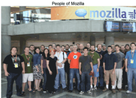 people.mozilla.com