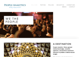 peopleanalytic.org