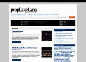 peopleandplacesnewspaper.com