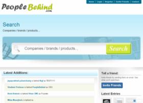 peoplebehind.com