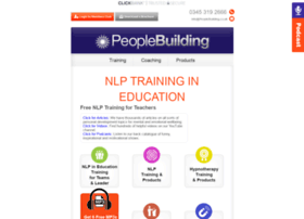 peoplebuilding.co.uk