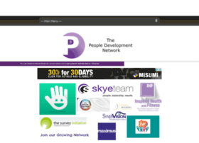 peopledevelopmentdirectory.com