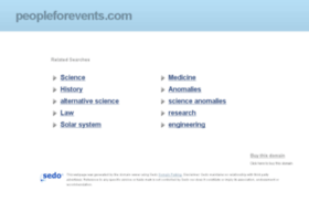 peopleforevents.com