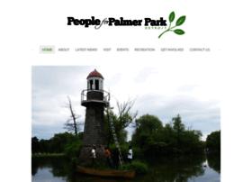 peopleforpalmerpark.org