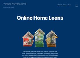 peoplehomeloans.com.au