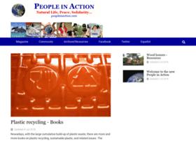 peopleinaction.info
