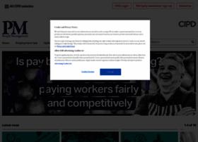 peoplemanagement.co.uk