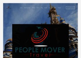 peoplemovertravel.com