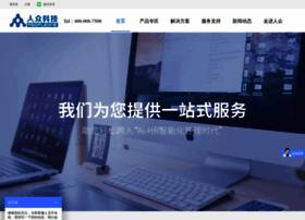 peopleone.com.cn