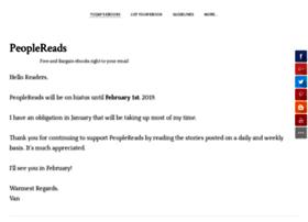 peoplereads.com