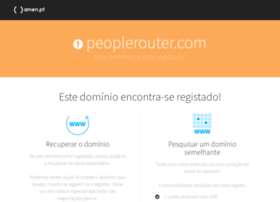 peoplerouter.com