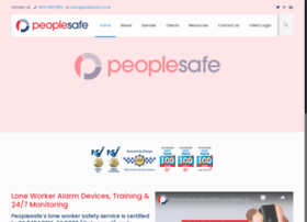 peoplesafe.co.uk