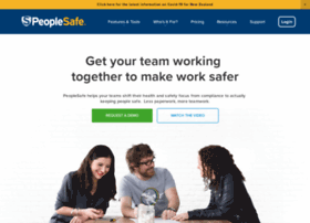 peoplesafe.com