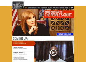 peoplescourt.com
