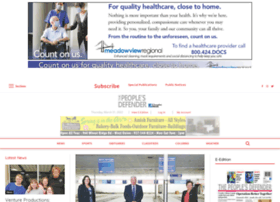 peoplesdefender.com
