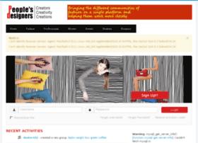 peoplesdesigners.com