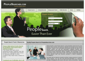 peoplesearchesinc.com