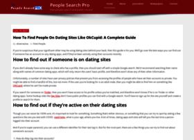 Peoplesearchpro.com