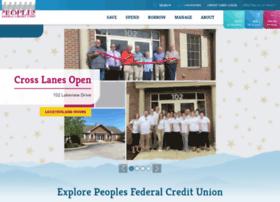 peoplesfcu.com