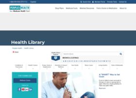 peopleshealth.staywellsolutionsonline.com