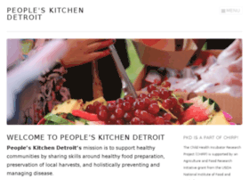 peopleskitchendetroit.org