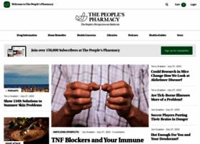 peoplespharmacy.com