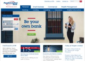 peoplesunitedbank.com