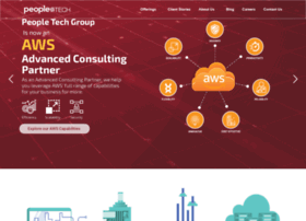 peopletechgroup.com